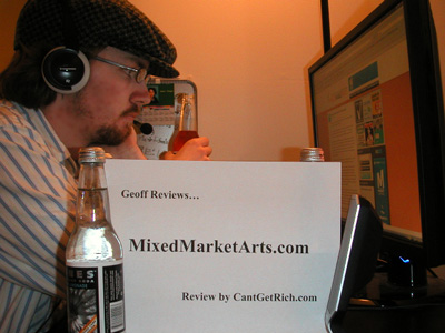 Mixed Market Arts