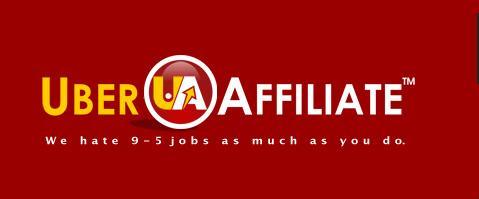 UberAffiliate Logo